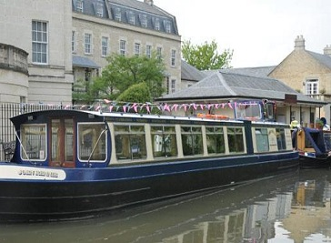 Bath Narrowboats