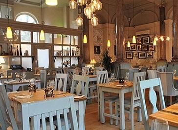 Indian Restaurant Bath Abbey