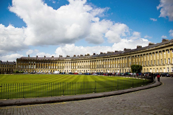 Attractions and Places to Visit in Bath
