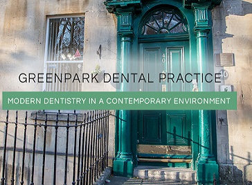 Bath Green Park Dental Practice