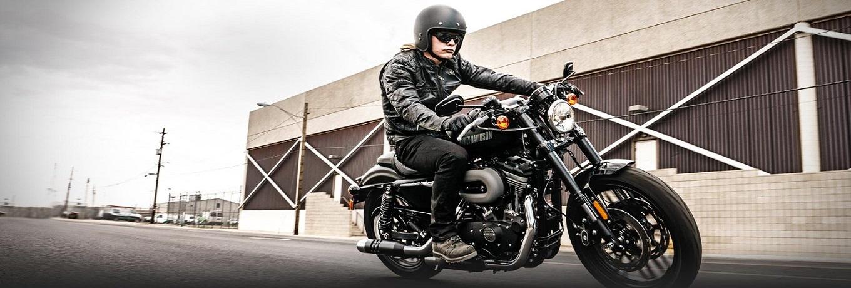 Harley Davidson UK